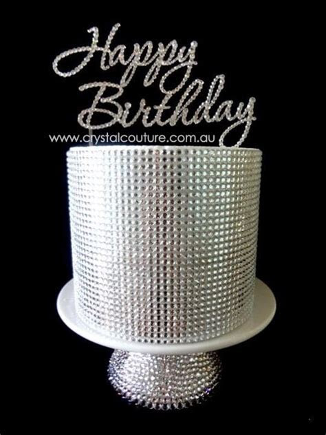 11 best ideas about Bling Birthday on Pinterest