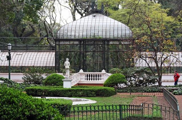 Contacto con lo divino jard n bot nico de buenos aires for Jardin botanico contacto