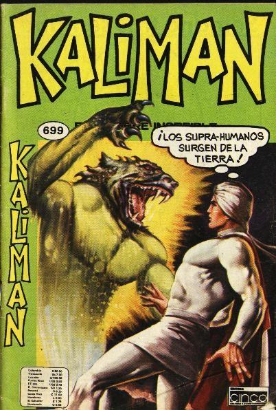 Kaliman 699