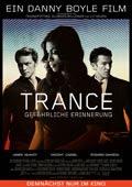Trance - Gefährliche Erinnerung Filmplakat
