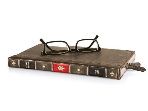 【国内正規代理店品】Twelve South BookBook for iPad mini ヴィンテージブラウン TWS-BG-000013