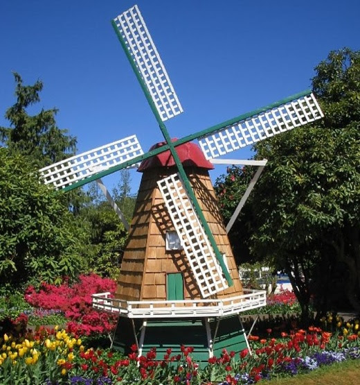 Free Woodworking Plans For Garden Windmills Easy Small Woodworking
