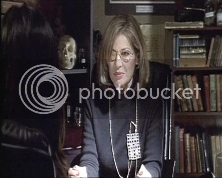 Stephanie Beacham as Madeline
