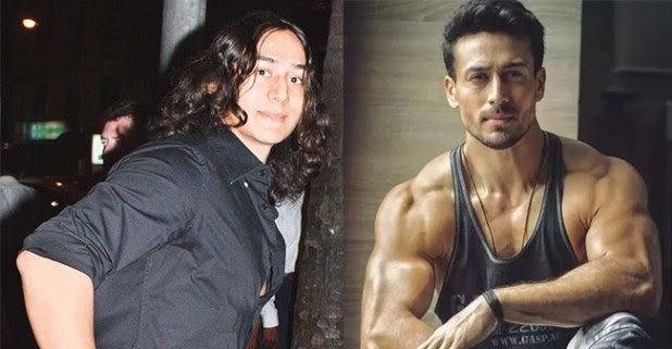 Heropanti to Student of The Year 2: Tiger Shroff's transformation journey towards a Macho Man