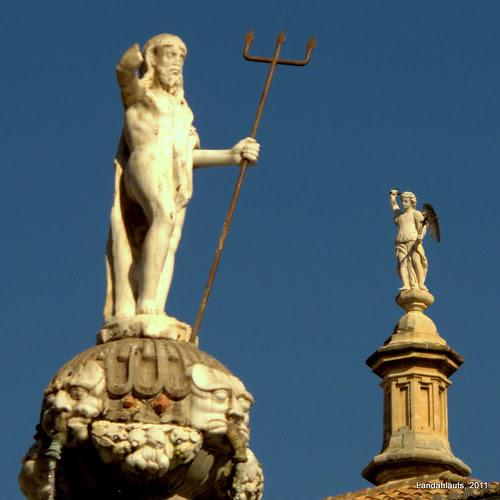 Mitología Clásica Versus Cristianismo