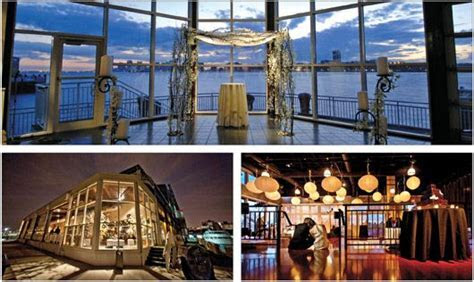 The Lighthouse at Chelsea Piers (An Abigail Kirsh Venue