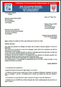 Lettre De Motivation Police Municipale Suisse Perodua A