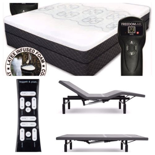 Sleep Number King Mattress - For Sale Classifieds