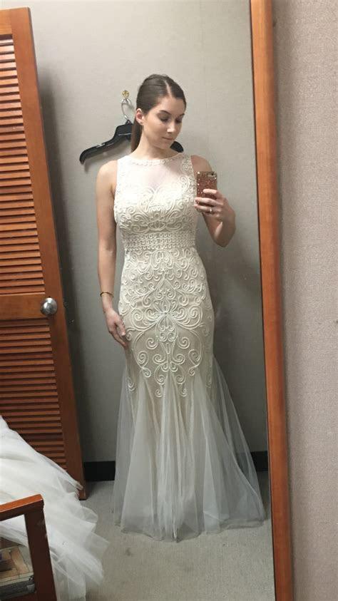 wedding dress dresses  department store