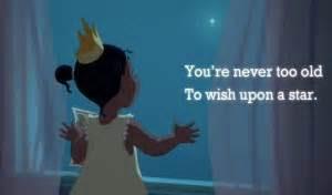 Princess Tiana Love Quotes