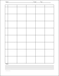 1000+ ideas about Blank Lesson Plan Template on Pinterest   Lesson ...