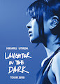 Hikaru Utada Laughter in the Dark Tour...