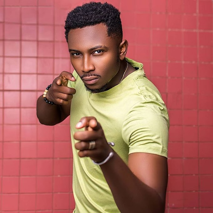 BBNAJA's Sir Dee Bags Endorsement Deal With Motive Mall