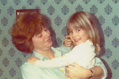Mom and Janet