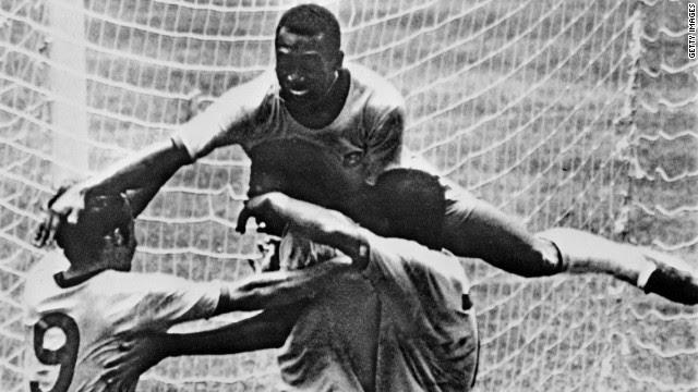Spain 2012 vs. Brazil 1970: Who's the greatest?