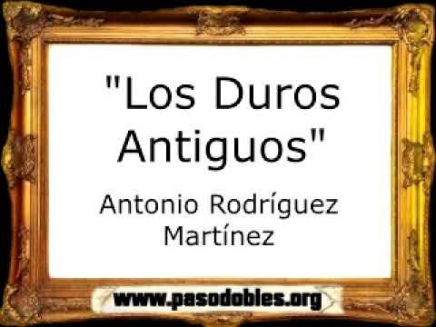 Antonio Rodríguez Martínez