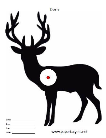 1000+ ideas about Deer Targets on Pinterest   Deer hunting tips ...