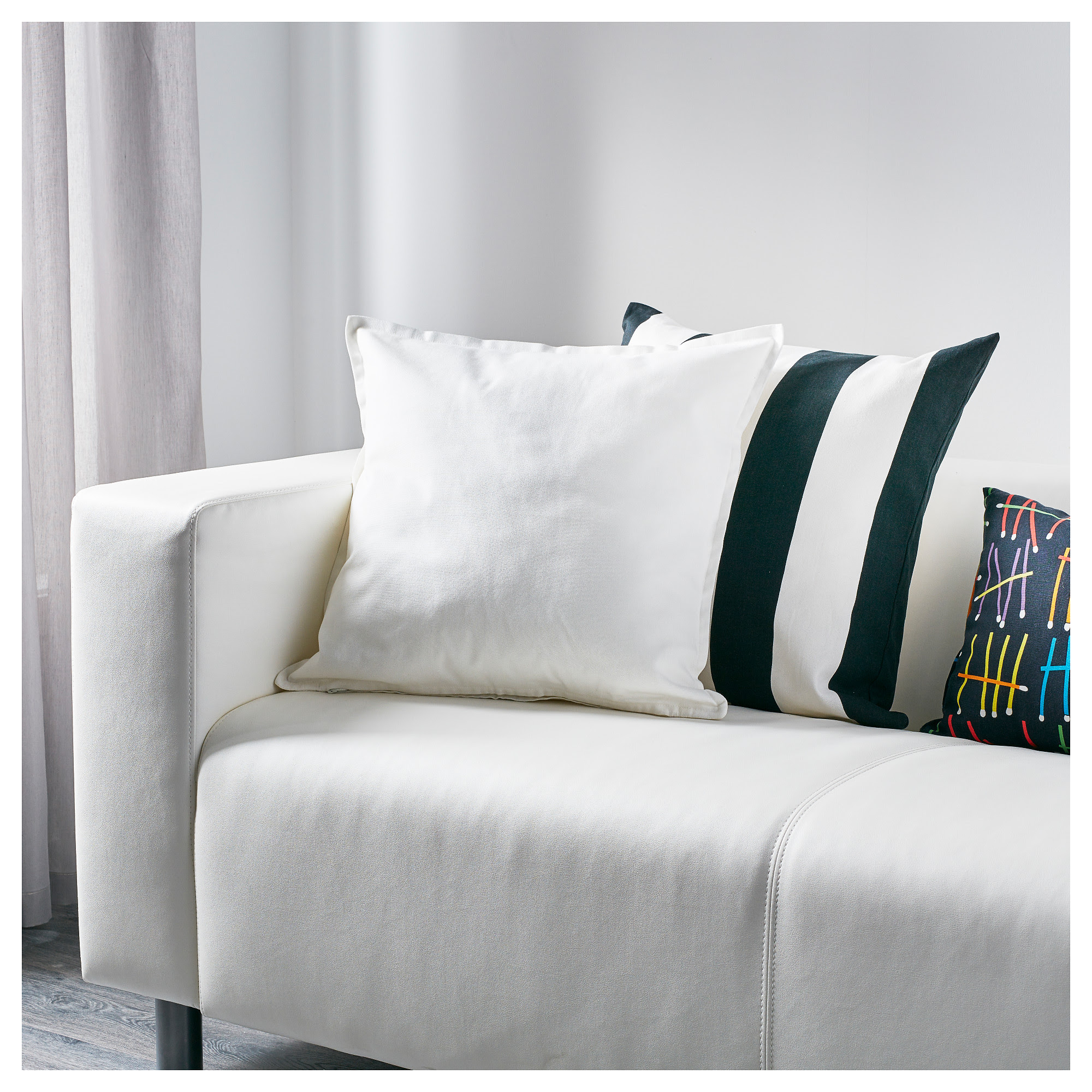 Ikea Sofa Cushion Covers