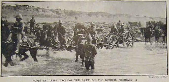 File:French's Cavalry at Klip Drift.jpg