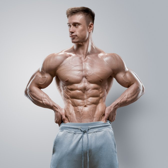 healthy body fat percentage for athletes