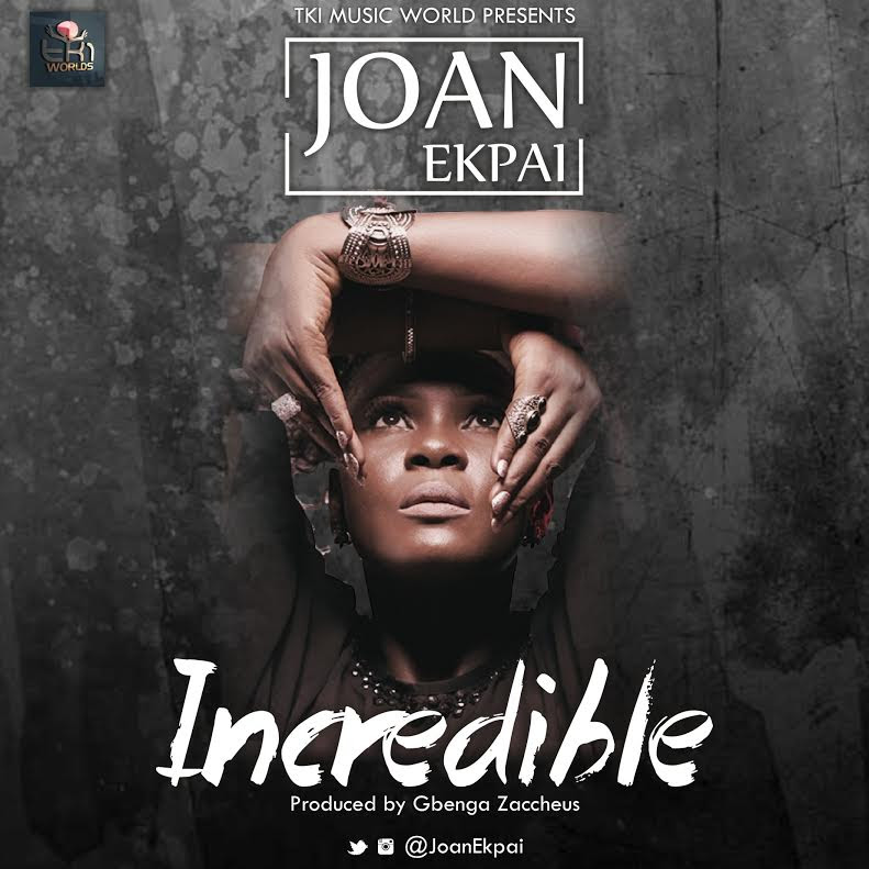 Joan Ekpai Incredible Art