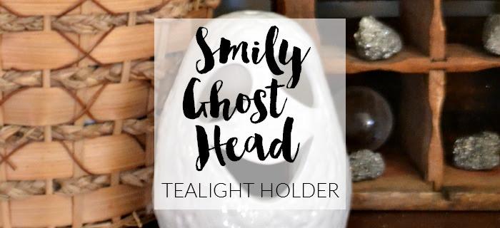 smily-ghost-head-tealight-holder