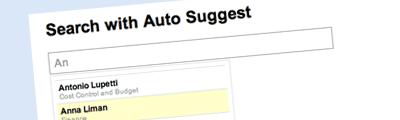 autosuggest-component