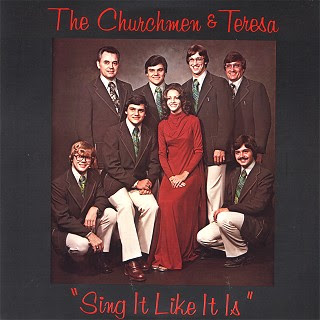 The Churchmen and Teresa