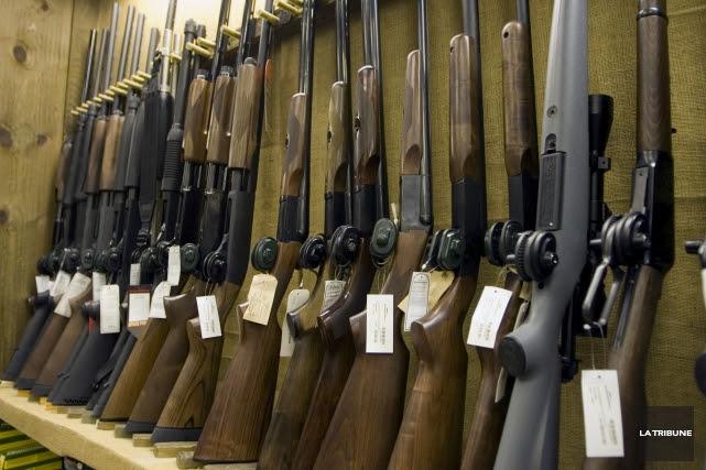 Un projet de loi limitant l'accès de suspects... (Photothèque, La Tribune)