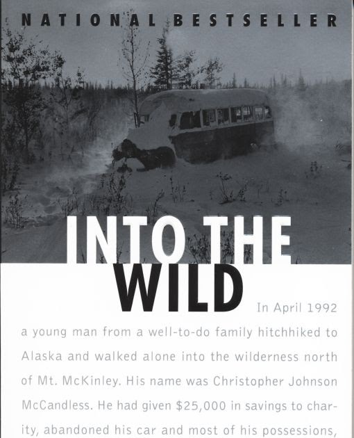 into the wild movie vs The movie into the wild was a 2007 film directed by sean penn and by his screenplay as well it was a true to life story of christopher mccandless who was portrayed by the actor emile hirsch christopher mccandless was once marveled by the beauty of nature and so journeyed the wilderness trying to.