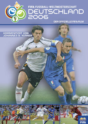 2006 FIFA World Cup Film, The