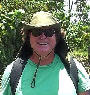 Alexandre Wainberg tinha 54 anos (Foto: Arquivo Pessoal)