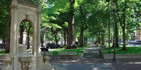 Shemanski Plaza S Park Blocks Weddings   Get Prices for