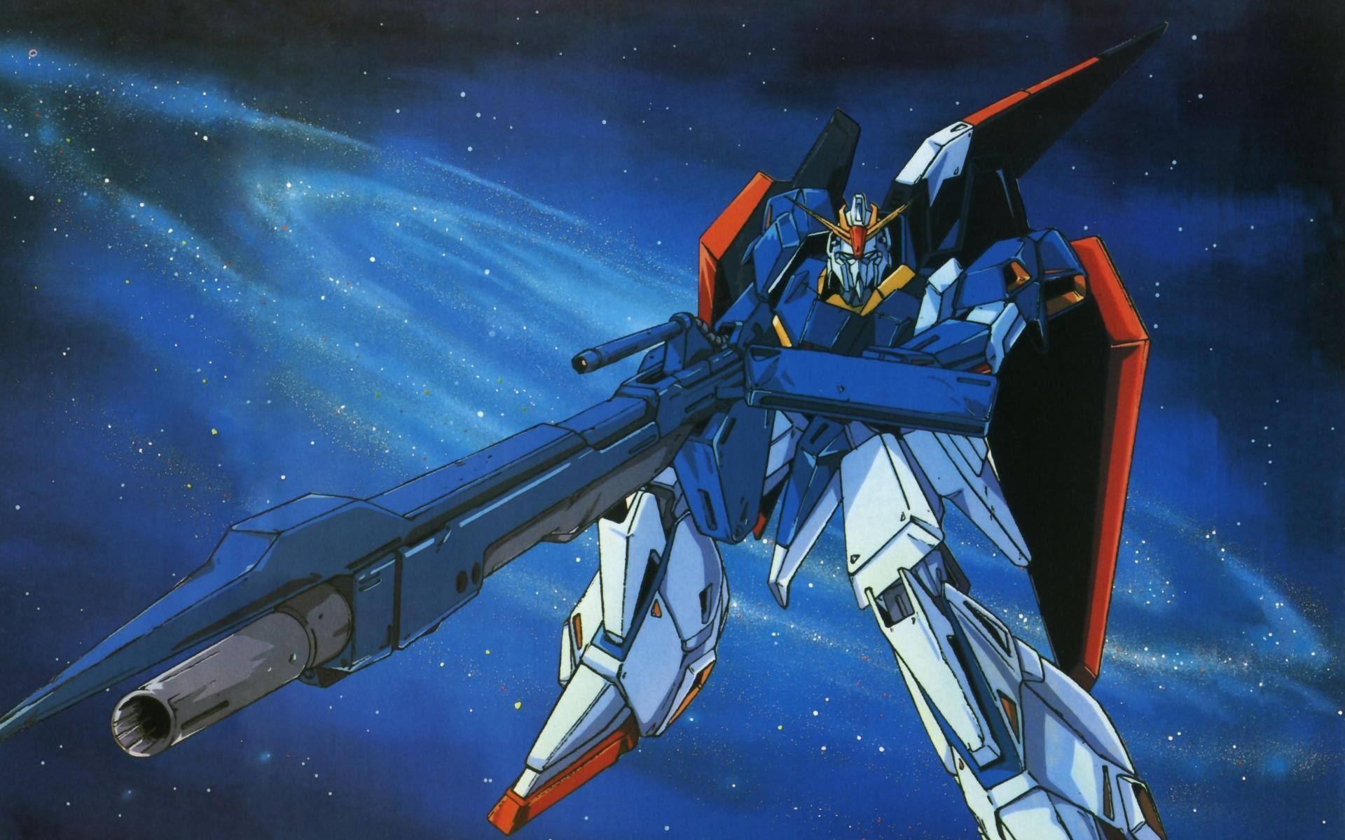 Zeta Gundam Wallpaper 61 Images