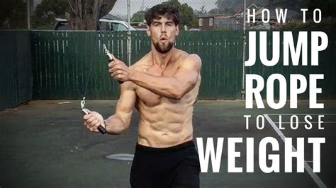 jump rope  lose weight youtube