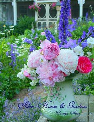 Aiken House and Garden Book - Carolyn