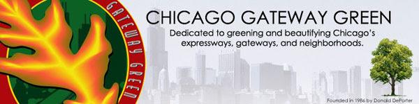 Chicago Gateway Green www.gatewaygreen.org