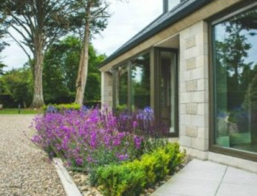 What is Resin Bound - Mckeogh Landscapes