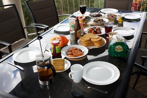 breakfast #2