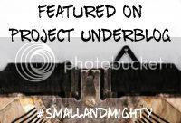 ProjectUnderblog