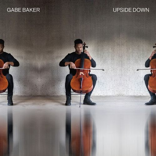 "DIAMOND IN THE ROUGH: Gabe Baker – ""Upside Down"""