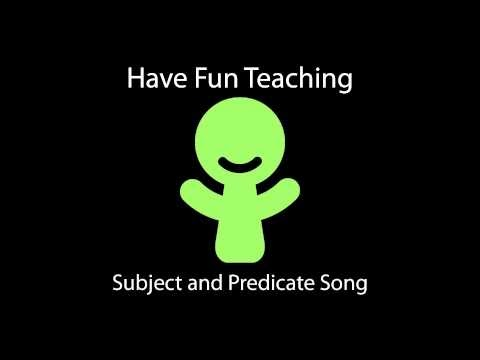 Punctuation Worksheets 6th Grade Pdf Adding Some Fun Into Teaching Subjects  Predicates  Rd Grade  Personification Examples For Kids Worksheets Word with Study Skills For Middle School Worksheets Excel Adding Some Fun Into Teaching Subjects  Predicates  Rd Grade Thoughts Parallel Line Worksheet Excel