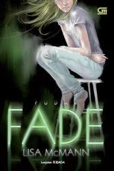 Pudar (Fade) - Wake Series Book 2