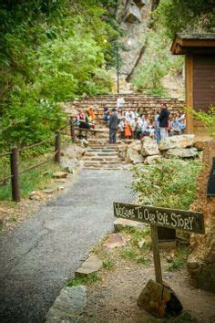Storm mountain amphitheater wedding.   Our Beautiful Utah