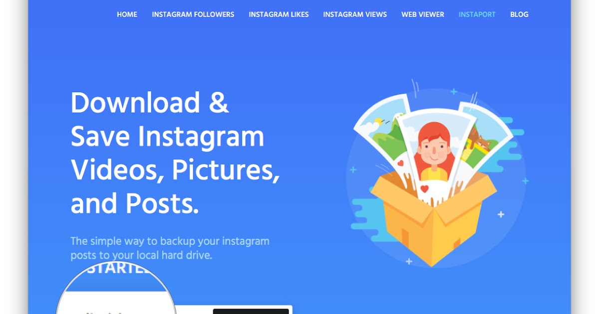 Download Instagram Followers For Pc