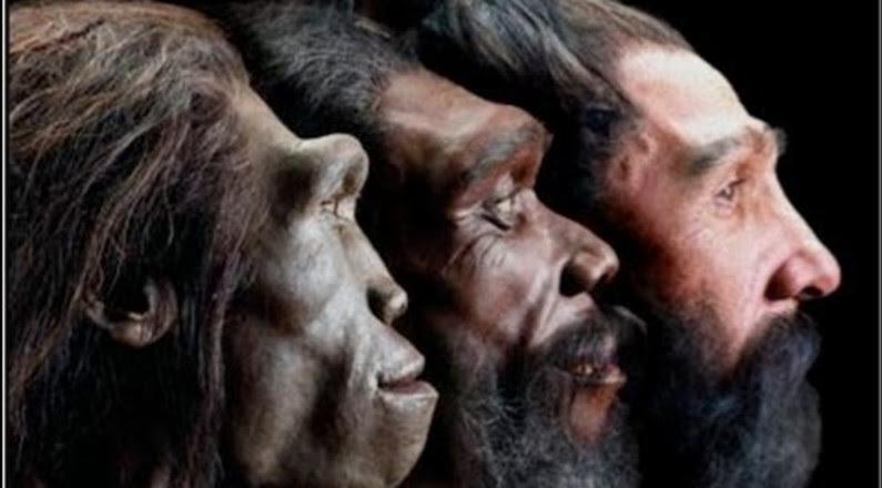 Evolução - O Engano Do Século ( Documentário Gospel )