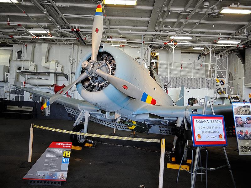 DSCN4851 USS Midway Museum