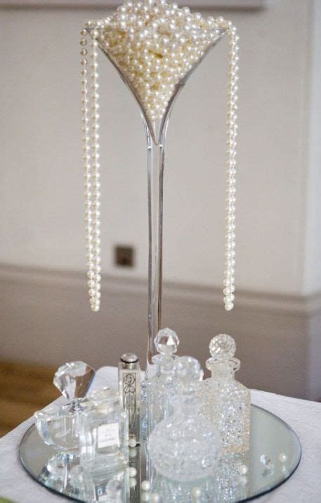 1920s Party Décor & Great Gatsby Party Ideas   center