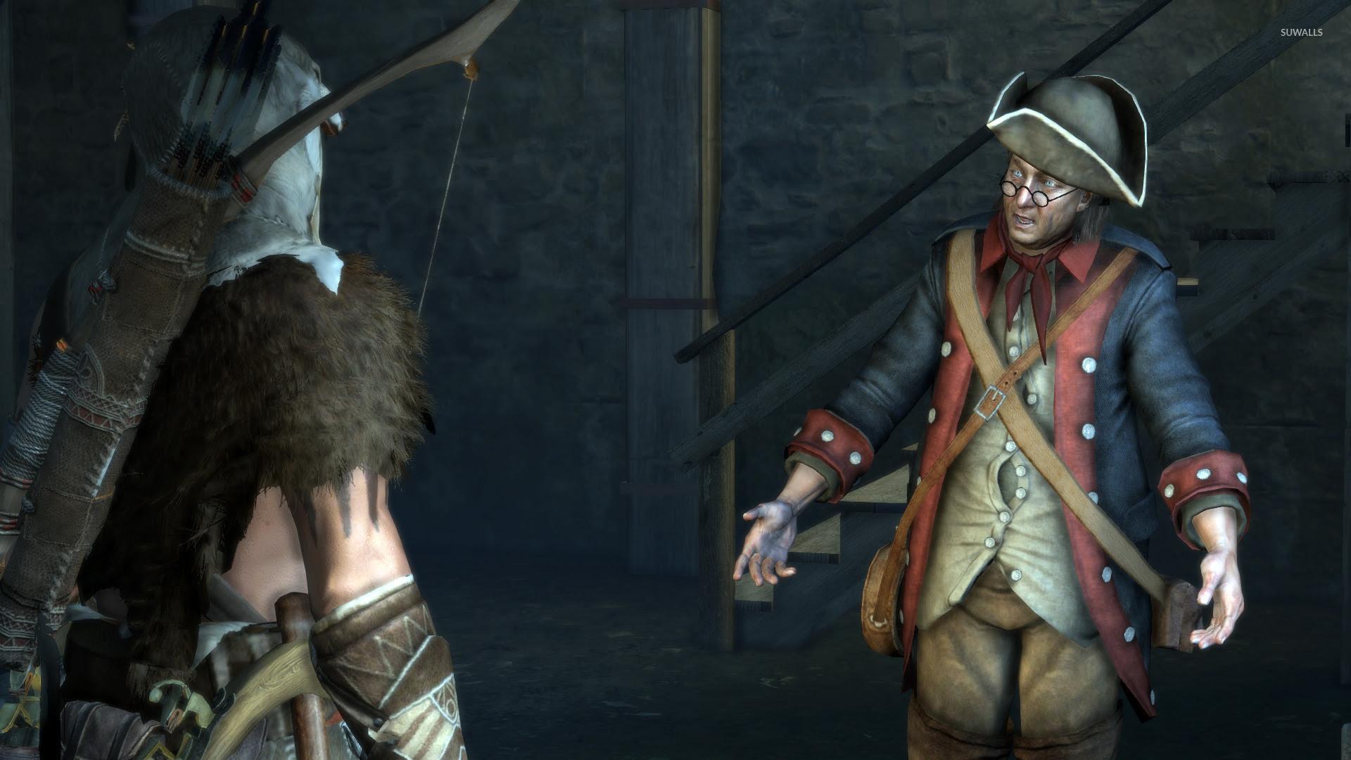Assassin S Creed Iv Black Flag Wallpaper 885981