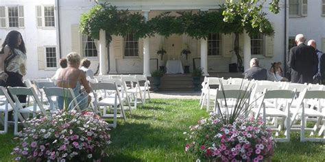 Morven Museum & Garden Weddings   Get Prices for Wedding